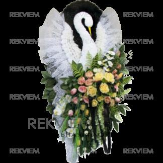 ВЕНОК ритуальный на похороны